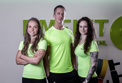 Team BMFITT
