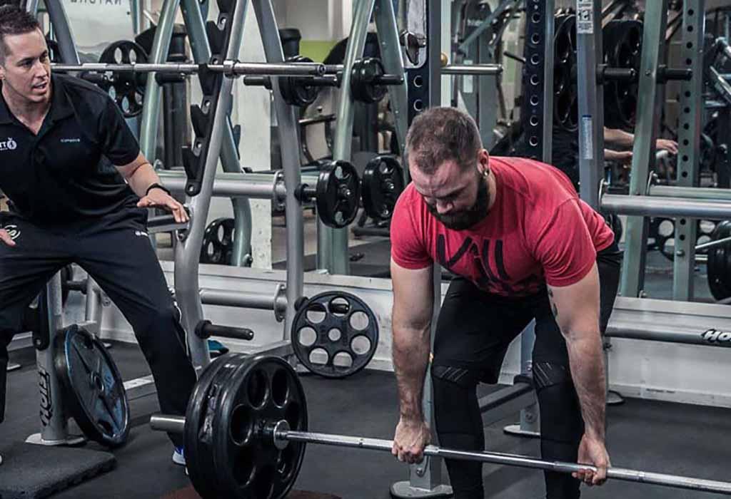 De waarheid over trainen en resultaat 1