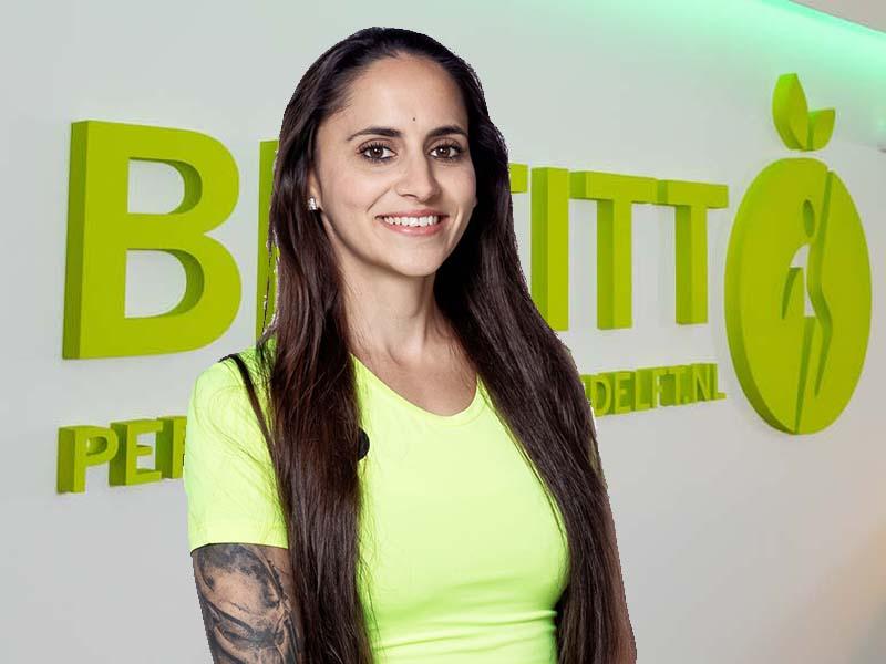 Silvana Joghi 1