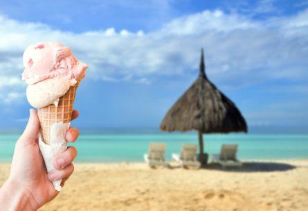 Beloningsgedrag tijdens vakantie