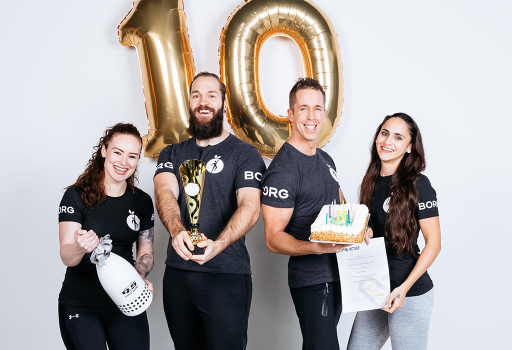 BMFITT among Top 10 Best National Personal Trainers 1